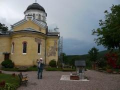 Kremikovsky Monastery